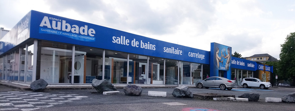 Point de vente Comafranc Belfort