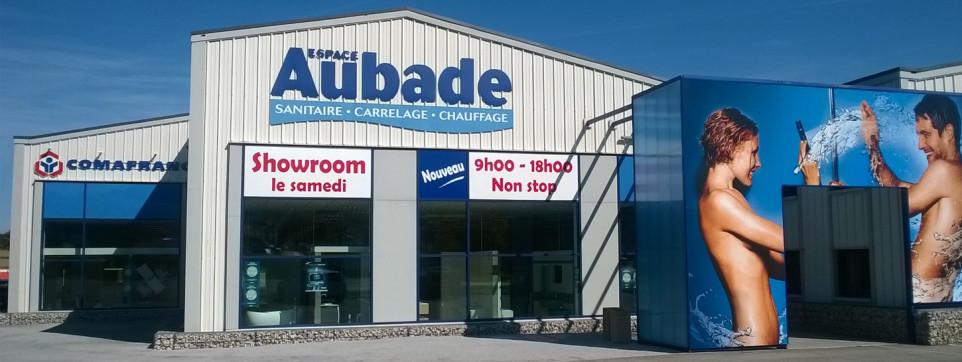 Point de vente Comafranc Besançon
