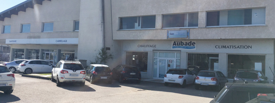 Point de vente Comafranc Pontarlier