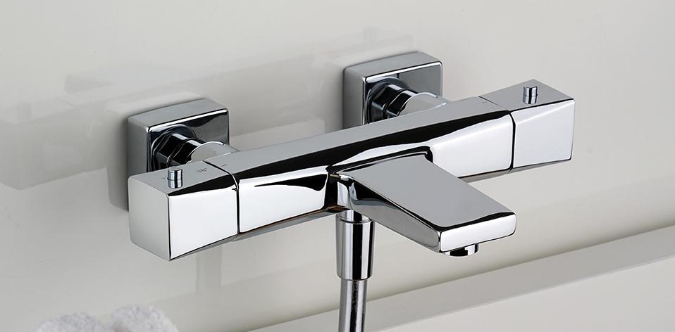 Robinet pour bain et douche Zohe par Paini France