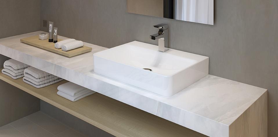vasque pour salle de bain Vasque Vox par Jacob Delafon