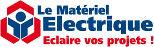 Logo Matériel électrique